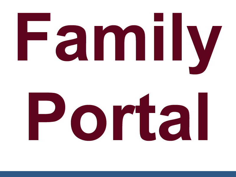 Filing Homes Family Portal